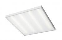 ENSA LED Deckenpanel Einbauleuchten 60x60 cm