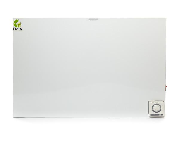 Wandheizpaneel mit Drehknopf Thermostat P500T