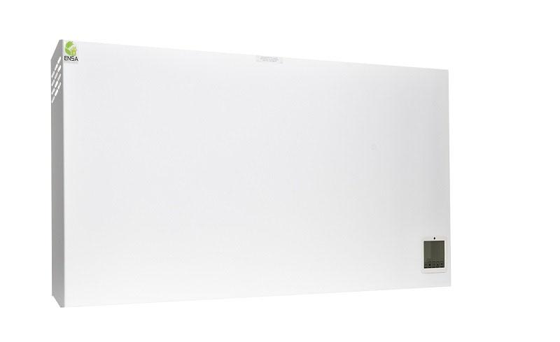 Infrarot Heizpaneel mit intergriertem digitalen ENSAP750E