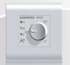 Thermostat Regler E1316P Fußbodenheizung Deckenheizung