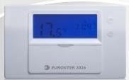 Programmierbarer Thermostat E2026 Fußbodenheizung Deckenheizung