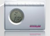 Programmierbarer Thermostat E3000 Fußbodenheizung Deckenheizung