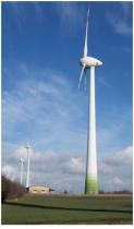 Radikale Energiewende in Dänemark