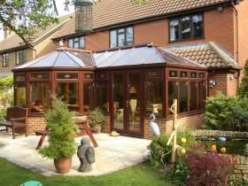 Conservatory Decorating & Design Ideas