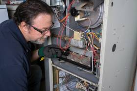 Professional HVAC, Furnace And Heat Pump Installation