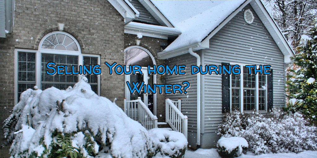 Sell Your Home In The Winter With These 5 Easy Tips