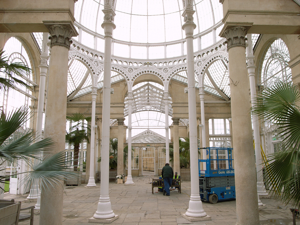 Have You Considered A Regency Style Conservatory For Your